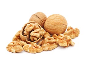 Blood Thinning Benefits of Walnuts