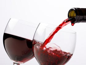 Alcohol as Blood Thinner