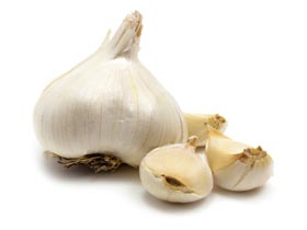 Garlic Blood Thinner