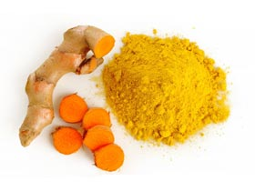 Turmeric Blood Thinner